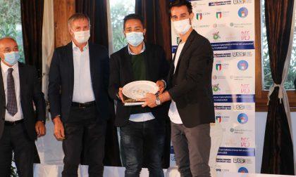 Premi Ussi Sardegna 2020, il ricordo del bergamasco Davide Astori