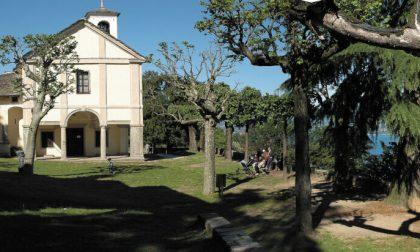 Sacri Monti, nove gioielli di fede, natura, arte e cultura tra Piemonte e Lombardia