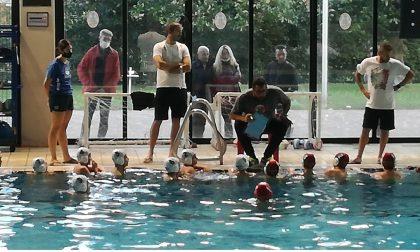 Pallanuoto Dea, via agli allenamenti in piscina a Treviglio