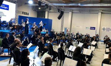 Il Concerto d'autunno in scena a TreviglioFiera