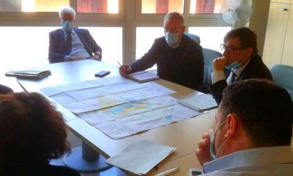 Circonvallazione Ovest a Boltiere: sarà pronta entro il 2023