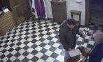Finti restauratori (col reddito di cittadinanza) truffano oltre cento sacerdoti FOTO VIDEO