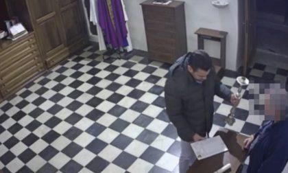 Viveva a Fontanella il capo della banda di finti restauratori che truffava i sacerdoti