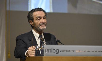 """Fontana e Moratti non mollano: """"I dati comunicati da noi erano corretti"""""""