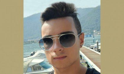 Tragico incidente sabato sera, Manuel muore a soli 19 anni