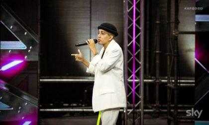 La cremasca Mydrama conquista i live di X Factor 2020