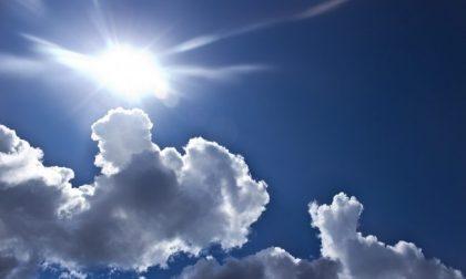 Inizio settimana con poche nuvole, temperature minime in discesa | Meteo Lombardia