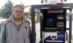 Addio a Bargi lo storico benzinaio