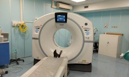 """Ecco la nuova """"Tac"""" dell'ospedale di Romano"""