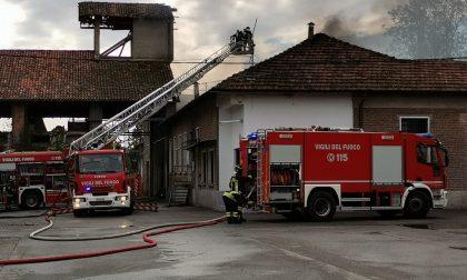 """Truccazzano, fortissima esplosione in cascina: """"Scardinati gli stipiti della porta"""""""