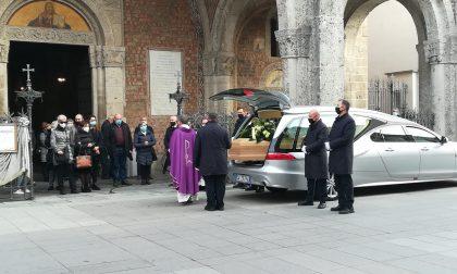 Oggi l'ultimo saluto a Gian Maria Campagnoli