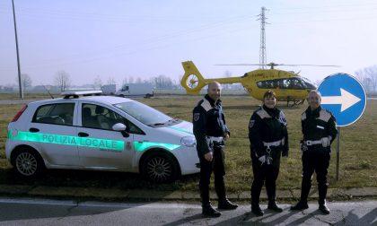 La tecnologia a supporto della Polizia locale
