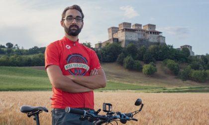 Tra ciclismo ed enogastronomia, la storia del giovanissimo imprenditore Davide Pagani