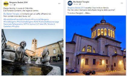 Il derby Treviglio vs Bergamo anima i social