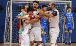 """""""Calcio a cinque: fermiamoci!"""", la protesta del Videoton Crema"""