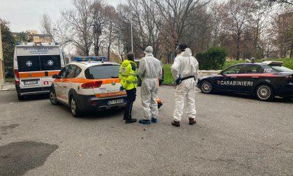 Omicidio a Monza: uomo accoltellato alla gola FOTO