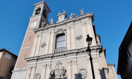 Santuario della Madonna delle Lacrime, completato il restauro della facciata