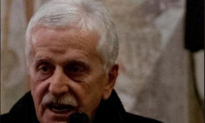 La comunità dice addio a Campagnoli, presidente emerito della banda e direttore della Banca dell'Adda a Rivolta