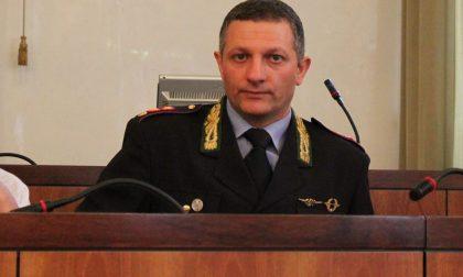 Il comandante della Polizia locale Antonio Nocera è morto stanotte