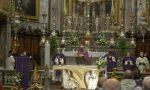 """Cologno dice addio a monsignor Emilio Zanoli: """"Era un uomo che faceva sul serio"""" VIDEO"""