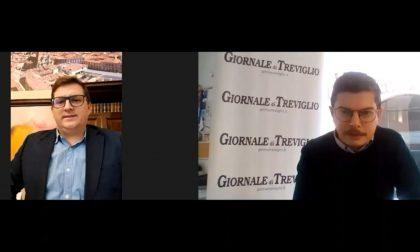 Covid-19, a Treviglio il nuovo epicentro bergamasco: il punto con Juri Imeri VIDEO