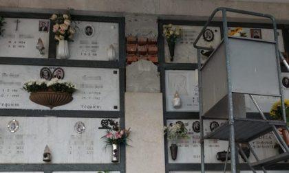 """Quella manutenzione al cimitero: """"Aspettiamo dal 1973"""""""