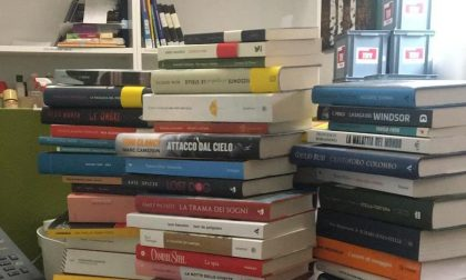 Diecimila euro per l'acquisto di libri per la biblioteca civica