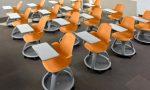 Covid-19, scendono i positivi nelle scuole in provincia di Bergamo