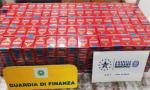 Contrabbando di tabacco, fermato all'aeroporto di Orio con 82 stecche di sigarette