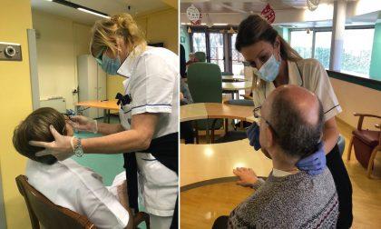 Rsa Anni Sereni, seconda campagna di test ad anziani ospiti e personale
