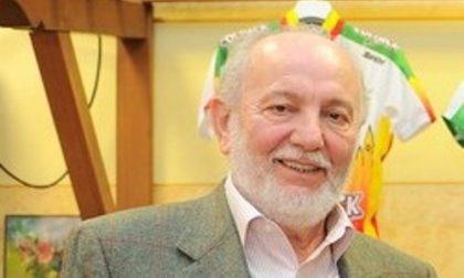 Addio a Virgilio Ferrario, patron del ciclismo romanese