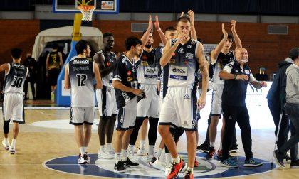 Bcc Treviglio, la vittoria con Torino nei nostri click FOTO