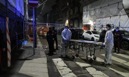 Milano: ginecologo 60enne ucciso durante una rapina FOTO