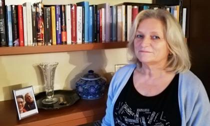 Quarant'anni a scuola, Nazarena Marinoni va in pensione