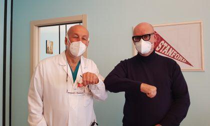 Cardiologia, il primario Paolo Sganzerla va in pensione