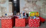 """Via all'iniziativa """"Dona un gioco"""" ai bimbi delle famiglie in difficoltà causa Covid"""