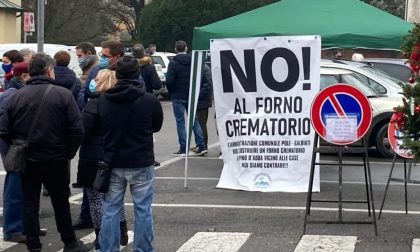 Forno crematorio: interrogazione in Commissione europea