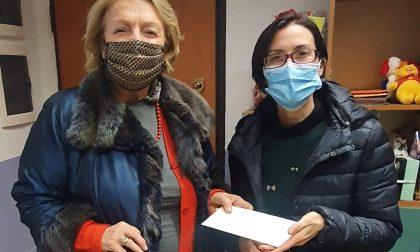 """Rotary Romano a fianco di Caritas per un """"Inverno meno freddo"""""""