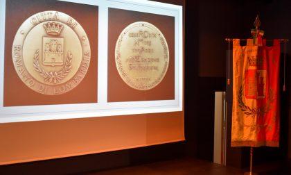 Romanesi, ques'anno la medaglia è dedicata ai cittadini FOTO