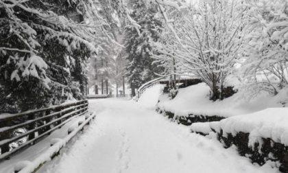 Quanta neve sulle Orobie! Ma occhio alle valanghe (in attesa che riaprano gli impianti)