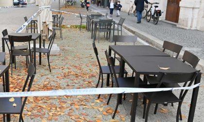 Crisi e bar e ristoranti, fatturato dimezzato dal lock down