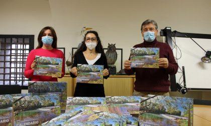 Parco del Serio: ecco il calendario 2021 con le foto dal territorio