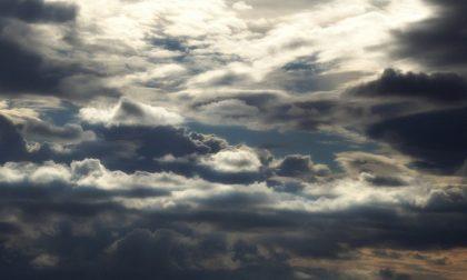 Via il sole, tornano le nuvole e qualche debole pioggia   Meteo Lombardia