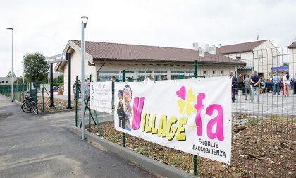 Consorzio FA, una raccolta fondi grazie ai commercianti di Treviglio