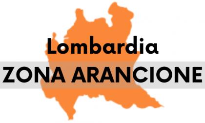 La Lombardia potrebbe tornare in zona arancione già da lunedì
