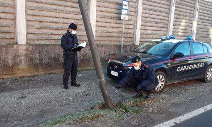Intercettano auto rubata, in due deferiti per ricettazione.