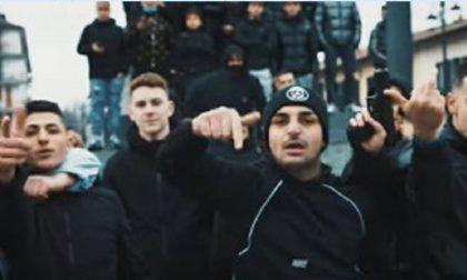 Dopo le denunce per il video in piazza il rapper Avlas si difende