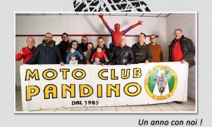 Il Covid blocca la Moto Befana ma non il calendario del Moto club