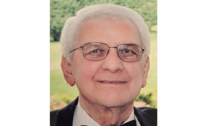 Si è spento Gianni Brambilla, imprenditore che fondò la RTE