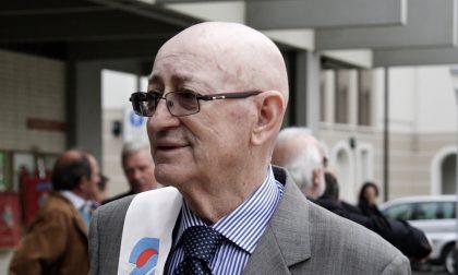 Addio a Mantegari, storico presidente Avis